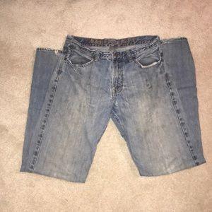 AEO Men's Jeans 32/34